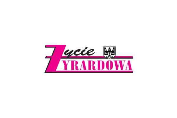 Logotyp Życia Żyrardowa