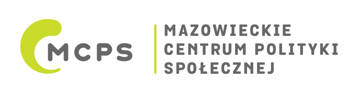 Logo rozszerzone MCPS limonka