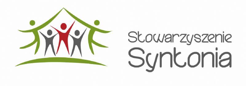 Logotyp Stowarzyszenie Syntonia