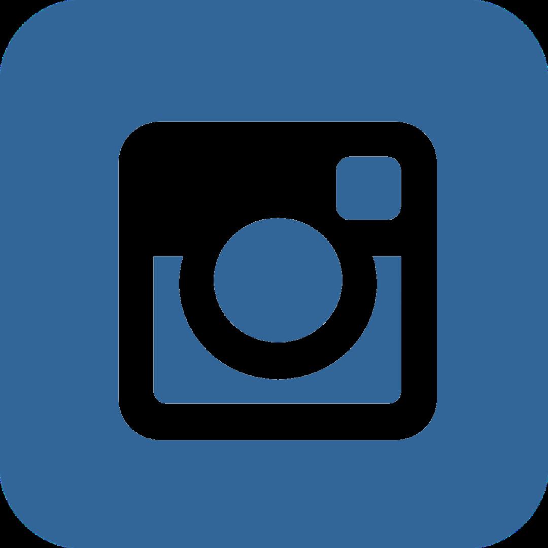 Logotyp portalu Instagram.com