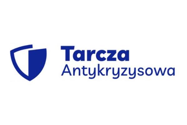 Logotyp tarczy antykryzysowej