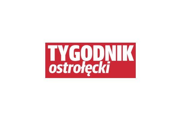 Logotyp Tygodnik Ostrołęcki